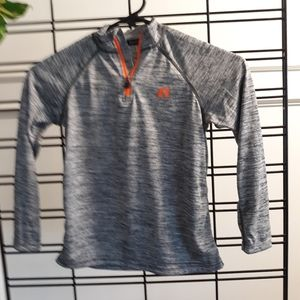 Boys Russell athletic top